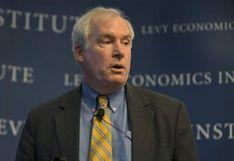 Más negocios recurrirán a programa de la Fed si economía de EE.UU. sigue deteriorándose, advierte Rosengren