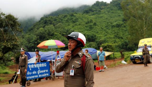 Tailandia (Foto: Reuters)