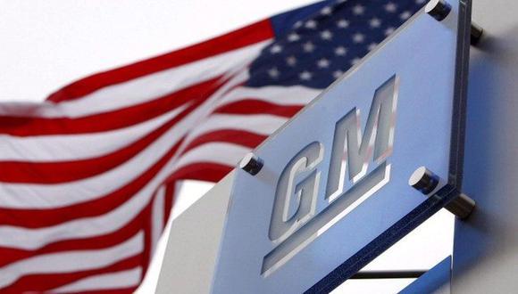 General Motors (Foto: Difusión)