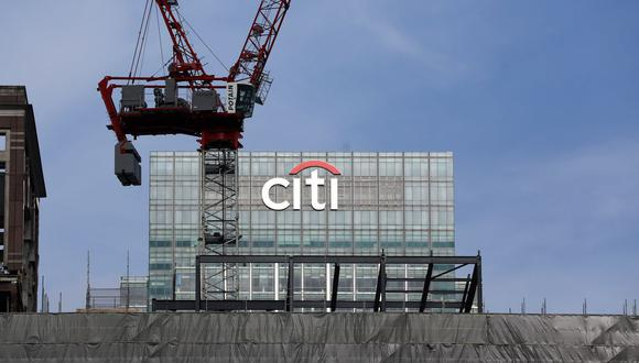 Citigroup. (Foto: Bloomberg).