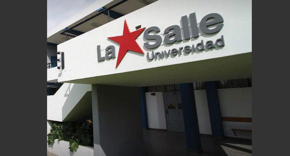 FOTO 4   29.Universidad La Salle