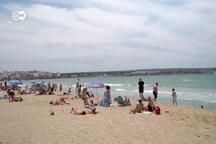 España: Vuelta a las playas