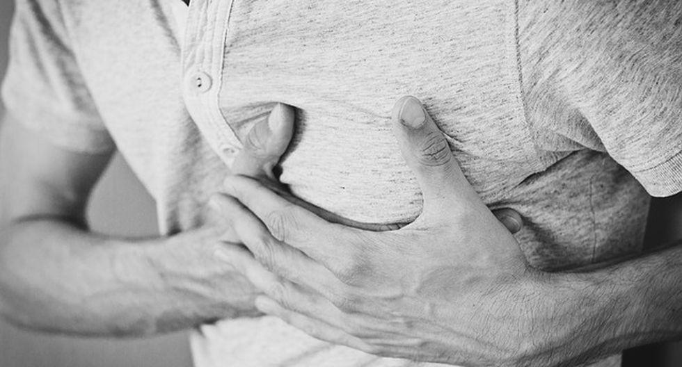 Cerca de 5 millones de personas sufren de enfermedades cardiovasculares en el país. (Foto: Pixabay)