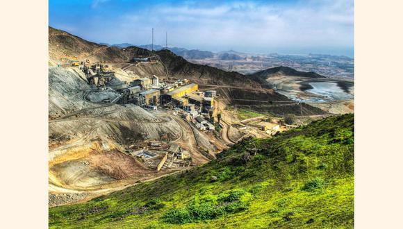 Proyecto minero Ariana, ubicado en la región Junín, se dedicará a la producción de cobre y plata. (Foto: MEM)