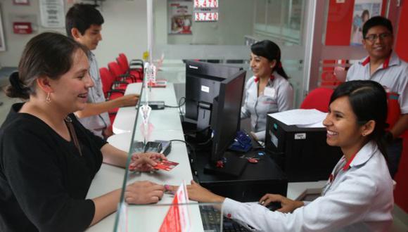 Cooperativas de ahorro. (Foto: Difusión)
