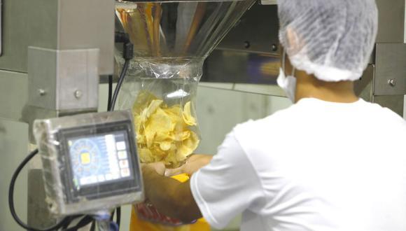 La venta de alimentos envasados (snacks) será una de las más beneficiadas con el mayor consumo por el mundial Rusia 2018. (Foto: Difusión)