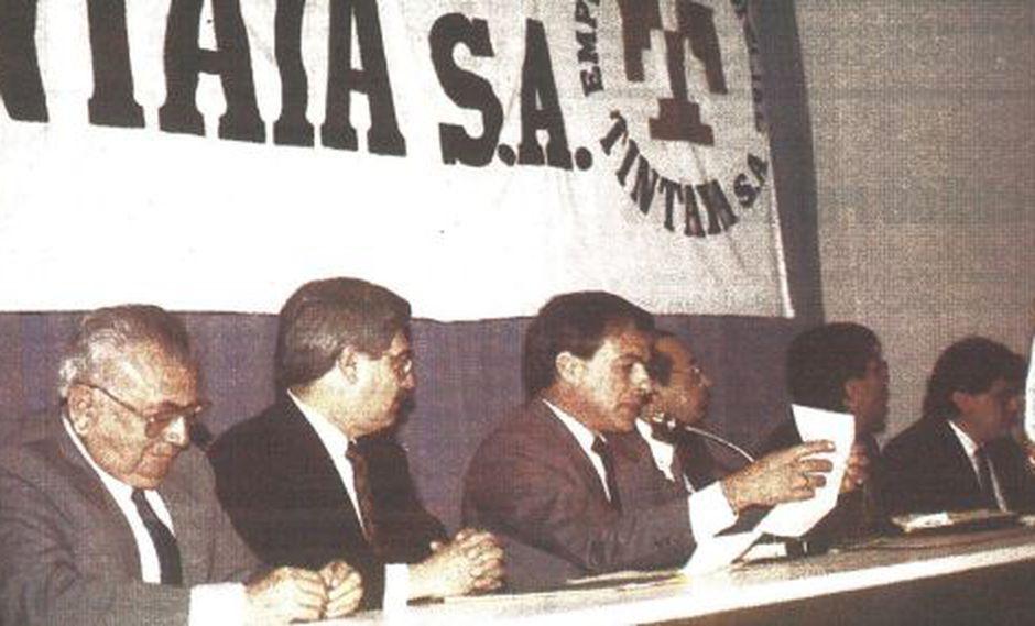 El presidente del Cepri de Tintaya, Francisco Fernández, señaló que la minera será transferida al consorcio ganador el 30 de noviembre.