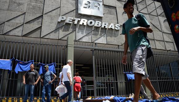 Entre enero y marzo del 2020 Petrobras registró pérdidas por US$ 8,366 millones, un valor muy superior a su beneficio neto récord en todo el 2019.