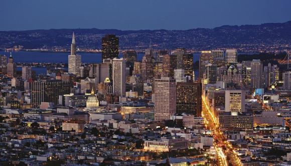 Ante el enorme incremento de la demanda en San Francisco, muchos sugieren que crezca a lo alto. (Foto: EFE)