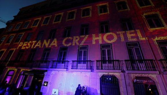 Los primeros hoteles Pestana CR7 abrieron sin gran revuelo mediático en Madeira y Lisboa.