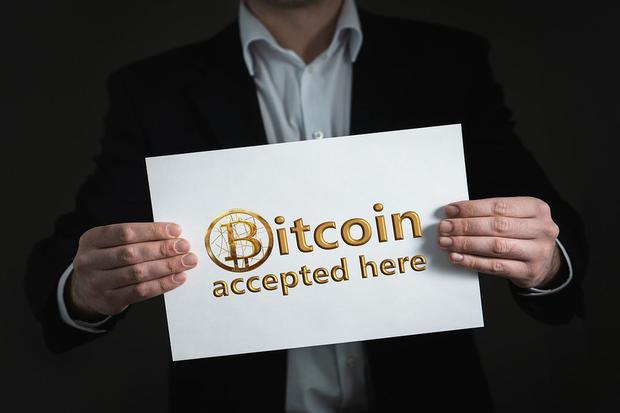 Among the most popular cryptocurrencies, bitcoin stands out, which was one of the first to appear on the market (Photo: Pixabay)