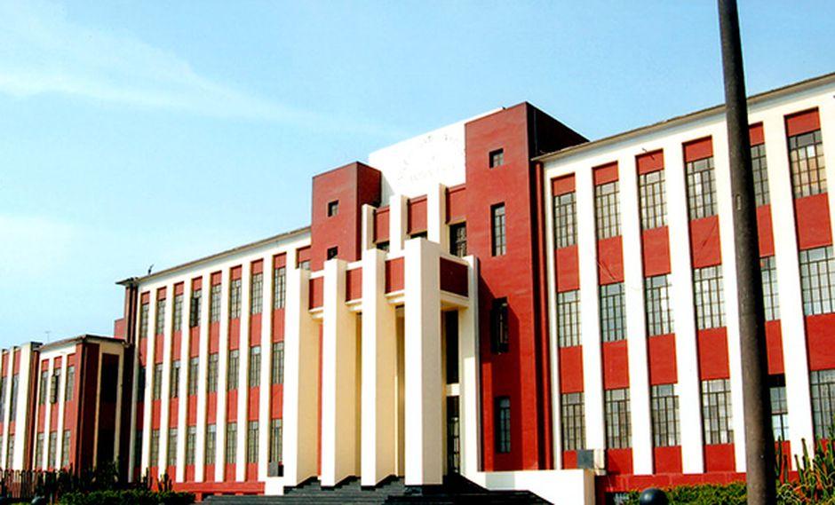 Universidad Nacional de Ingeniería (Foto: Difusión)