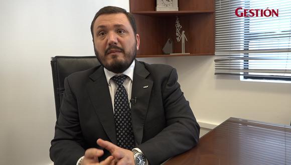 Empresa apunta a crecer 18% este año basado por los nuevos servicios en cartera y por el efecto rebote tras un año de pandemia, señala Andrés Vera.