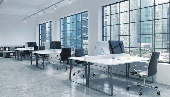 Los edificios Clase B presentan una altura de entre los 7 y 10 pisos y áreas comunes básicas habilitadas de tamaños moderados. (Foto: iStock)