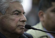 César Villanueva recibió U$S 30 mil en efectivo en una caja negra, revela Martorelli