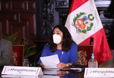 """Violeta Bermúdez: """"Creo que nadie previó el déficit de oxígeno que iba a generar esta segunda ola"""""""
