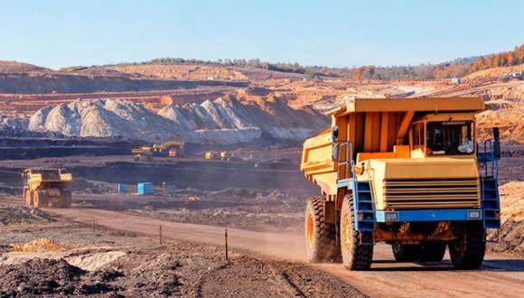 El sector minero sería uno de los más afectados por el coronavirus. (Foto: GEC)