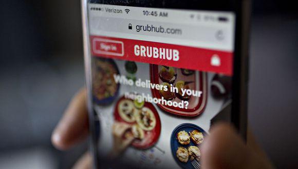 A diferencia de Uber, Just Eat Takeaway.com NV no está presente en Estados Unidos, donde los principales actores son Grubhub, Uber Eats y DoorDash Inc., y la startup Postmates Inc. ocupa un lejano cuarto lugar.