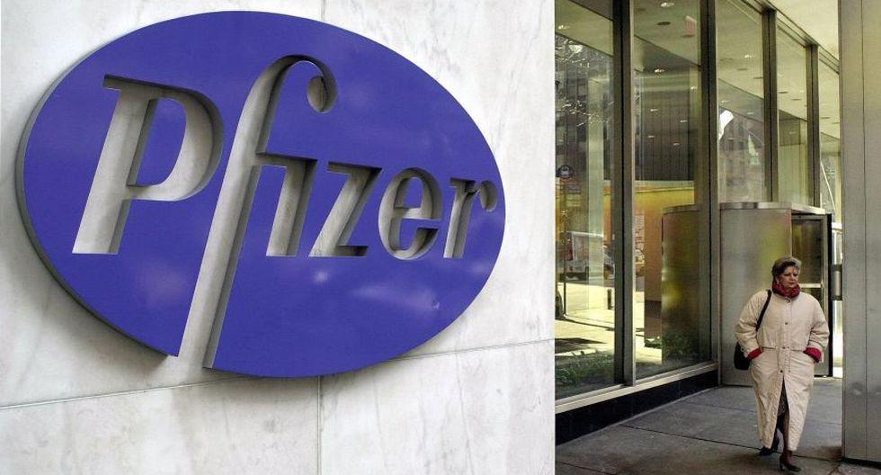 Pfizer dijo que llevará a cabo estudios preclínicos adicionales y tiene como objetivo comenzar las pruebas en humanos en el tercer trimestre del 2020. (AFP)