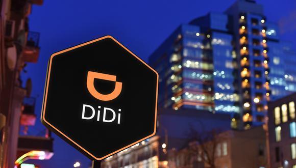Retirar a Didi de bolsa en o cerca de su precio de OPI, una posibilidad informada por Dow Jones, puede ser la mejor manera para que la empresa resuelva sus problemas regulatorios y aplaque a los inversionistas, según Bloomberg. (Foto: Shutterstock)