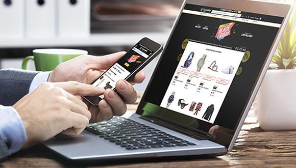 TiendaMIA.com es la tienda online más grande del mundo. Vende productos de EE. UU. a Perú, Chile, Colombia, Argentina, Uruguay y Brasil.