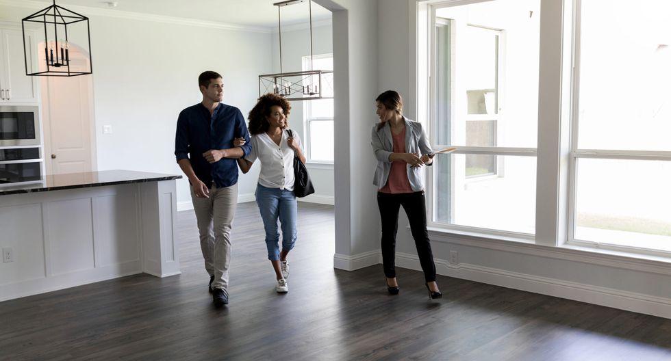 FOTO 1 | 1) Enamorarse de la vivienda. (Foto: iStock)