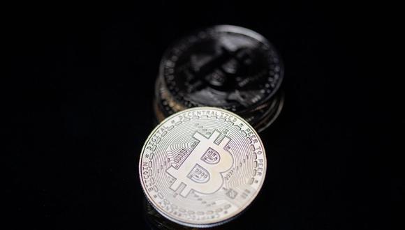 Bitcoin. (Foto: AFP)