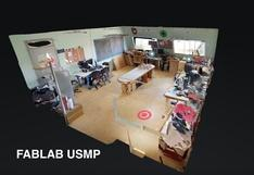 Uso del 3D se extiende: desde modelar un espacio hasta para recibir clases de laboratorio