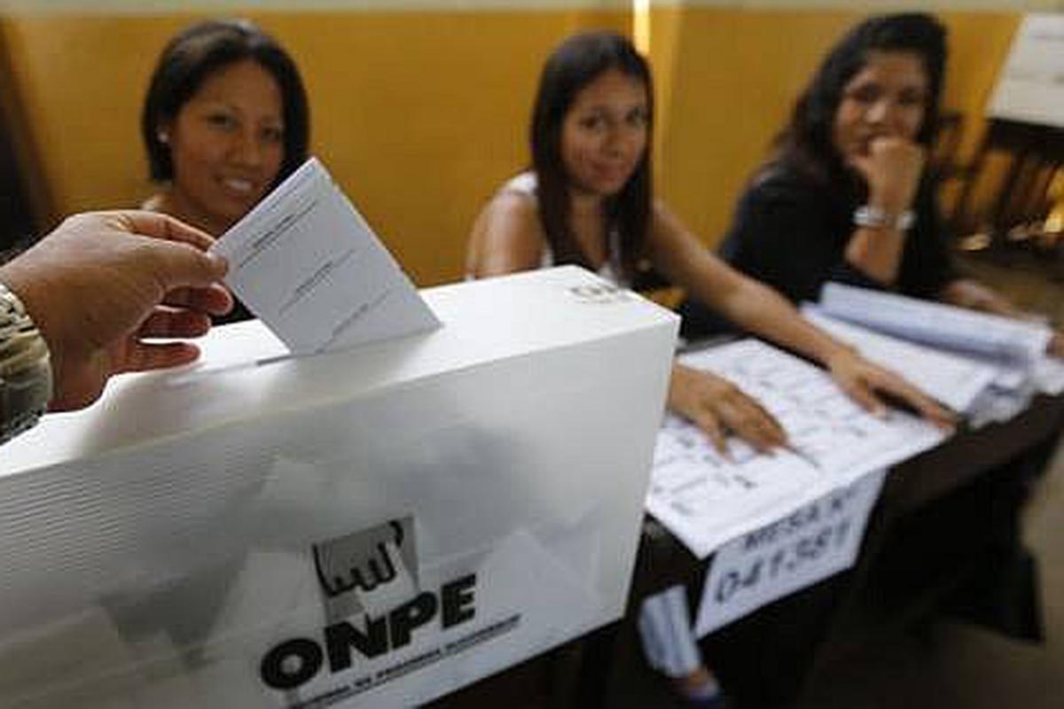 Elecciones 2021: Congreso plantea ahora que proceso electoral sea en mayo y  ya no en abril | PERU | GESTIÓN