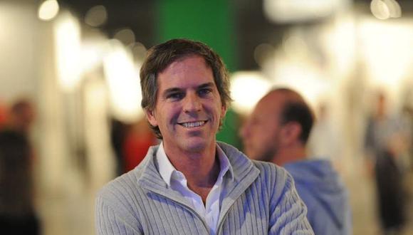 Alec Oxenford, fundador de las plataformas de venta de segunda mano OLX y letgo.