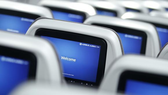 Para la industria de viajes, la realidad virtual ofrece una respuesta tentadora a estas tendencias. (Foto: Bloomberg)