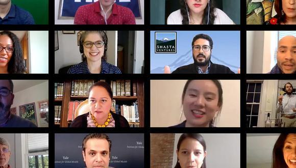 Cursos Online Gratis De La Universidad De Yale En Estados Unidos Usa Nnda Nnlt Economia Gestion