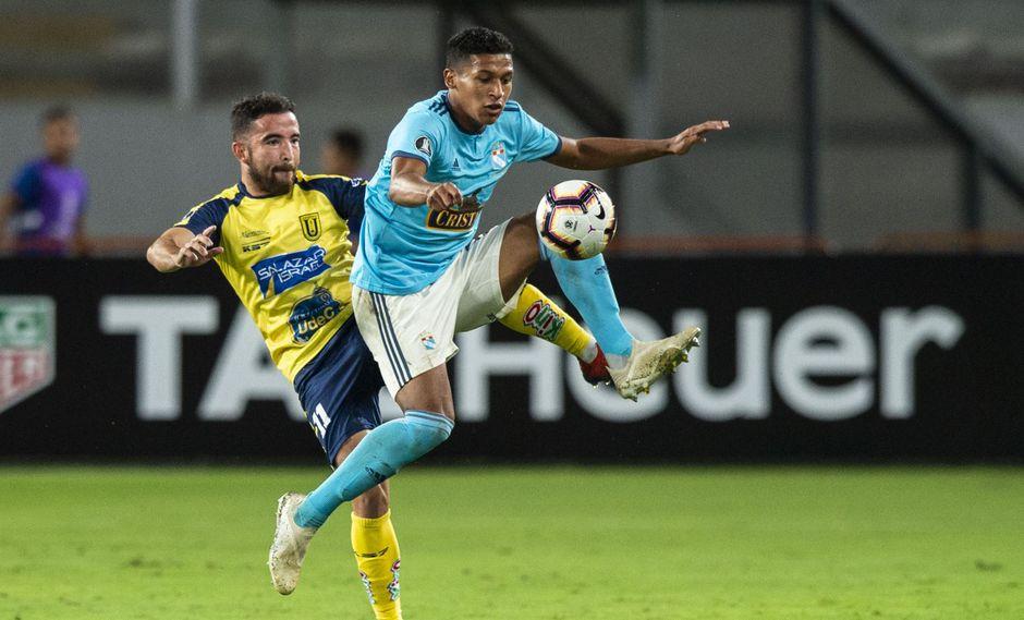 Sporting Cristal enfrentará a Unión Española de Chile.