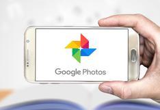 Cuántas imágenes se pueden guardar en Google Fotos sin que cobren por el servicio