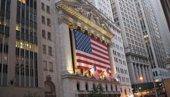 Foto Bolsa de Valores de Nueva York. Fuente: INTERNET/Medios