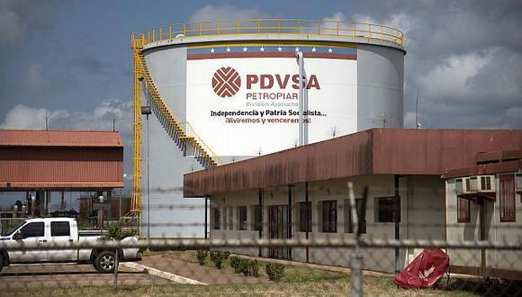 Las medidas adoptadas por Estados Unidos congelarían alrededor de US$7,000 millones de PDVSA. (Foto: AFP)