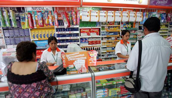 Farmacias podrán realizar diagnósticos de cáncer.