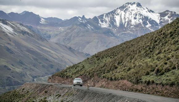 La obra permitirá agilizar el tránsito entre las regiones de Lima y Junín. (Foto: difusión)