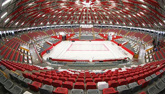 Sedes para los Juegos Panamericanos y Parapanamericanos. (Foto: IPD)