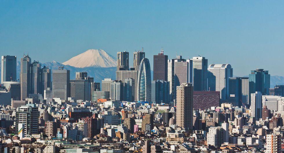 FOTO 3 | Japón US$ 41,500 millones. (Foto: Wikipedia)