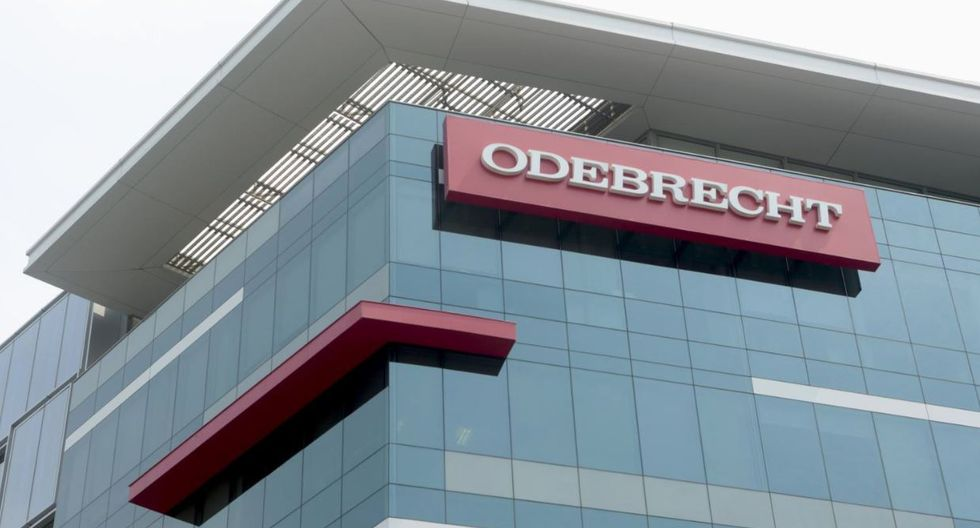 Odebrecht reaches agreement on the restructuring of its