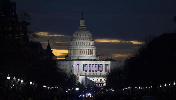 Congreso de EE.UU./ El Senado, de mayoría republicana, rechazó este jueves dos proyectos de ley, uno de los conservadores y otro de los demócratas.  (Foto: AP)