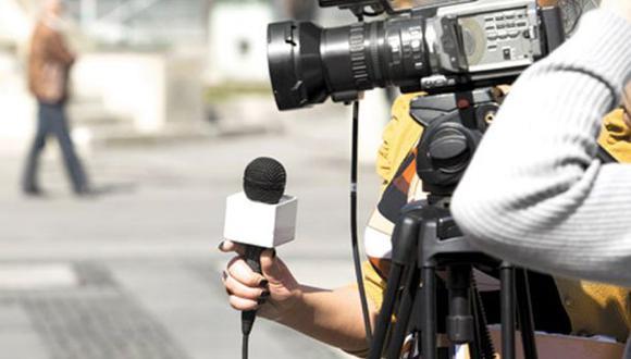 Periodismo. (Foto: Difusión)