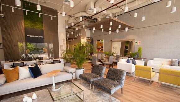 Demanda. lo más buscado para el hogar en  la web, son los sofás y sillones, según Ferrini.