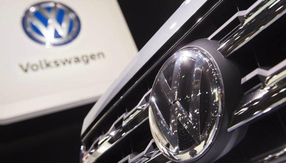 Volkswagen. (Foto: AP)