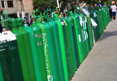 Alcalde de Santa María del Mar denuncia el depositó de S/2,000 para traslado de balones de oxígeno que no recibió