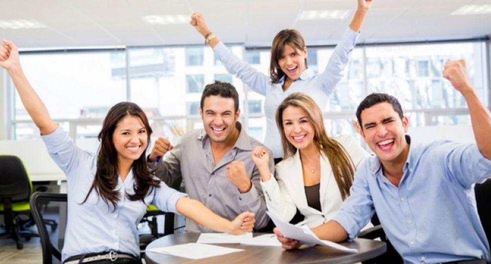Foto 4 | BUEN CLIMA LABORAL. Uno de los valores fundamentales en una empresa es el respeto por los trabajadores que va de la mano con la lealtad para la empresa. Esto quiere decir que mientras los empleadores entreguen un lugar de trabajo individual, posibilidad de capacitación y un ambiente cálido, las personas demostraran más fidelidad con la empresa. Al mismo tiempo, este valor de respetar al otro considera las relaciones interpersonales entre empleador y trabajador, pero también entre colegas. (Foto: pqs)