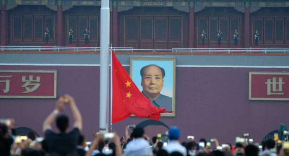 El Banco Mundial aseguró en un informe este mes que el debilitamiento de las exportaciones en China ha agravado el impacto de la caída de la demanda interna. (Foto: Getty Images).