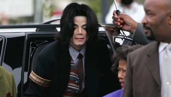 """La primera prioridad es la reactivación del espectáculo del Cirque du Soleil, """"Michael Jackson: One"""", en el Mandalay Bay Resort and Casino en Las Vegas.  (Foto: AFP)."""