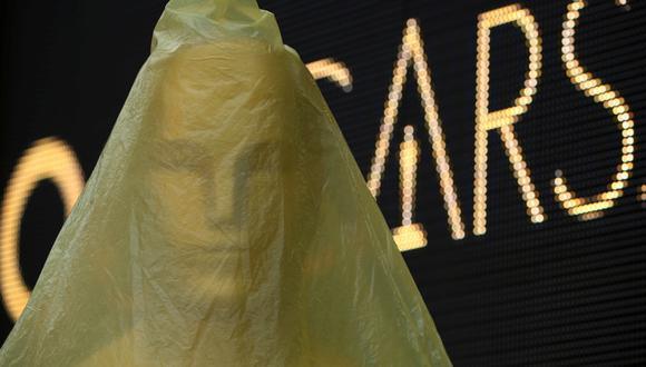 Este domingo se celebra la edición 90 de los premios Oscar. (Foto: Reuters)